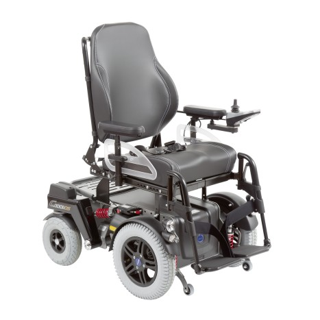 C1000 DS – the manoeuvrable outdoor wheelchair