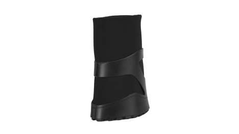 Protector foot cuff